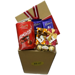 Sweet Christmas  Christmas Hamper