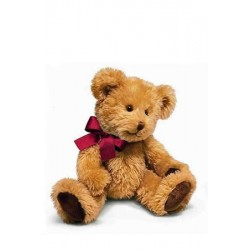 Medium Teddy Bear , 8 inches