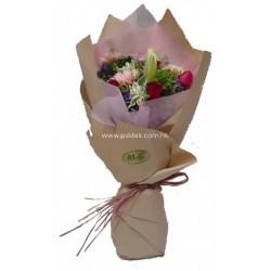 Valentine Florist Choice Flowers Bouquet